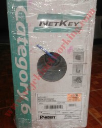 Kabel UTP cat 6 Panduit Netkey Sumber Rejeki Surabaya