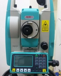 Alat syrvey=Total station RUIDE RTS-822R2