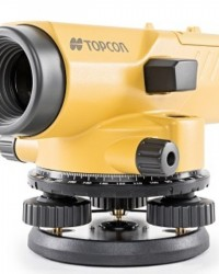 JUAL Automatic Level Topcon ATB-4A (2m)