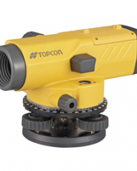 Automatic Level/Waterpas Topcon ATB-3 (1,5mm)