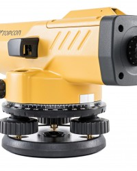 Automatic Level/Waterpas Topcon ATB-2 (0,7mm)