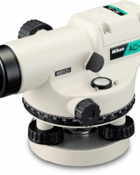 Automatic Level/Waterpas NIKON AC-2S (2mm)