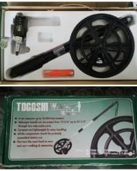 Meteran Dorong Manual TOGOSHI (5 Digit)
