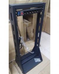 Rack Server Surabaya - Open Rack 25U Sumber Rejeki