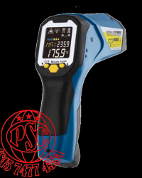 Dual Laser Infrared Thermometer OS758-LS Omega