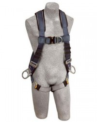 DBI Sala Exofit Vest Style Positioning Climbing Harness