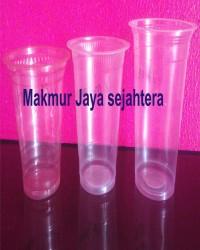 gelas plastik 14oz