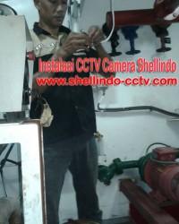 Sentra Pemasaran ~ JASA PEMASANGAN CCTV CAMERA : DI TANAH ABANG