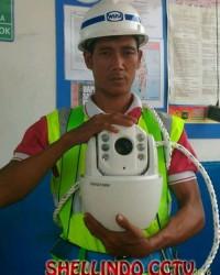 Pusat Pemasaran ~ TOKO JASA PEMASANGAN CCTV CAMERA : DI CAKUNG