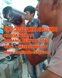 Pusat Pemasaran ~ TOKO JASA PEMASANGAN CCTV CAMERA : DI CILINCING