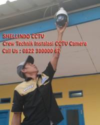 Pusat Pemasaran ~ TOKO JASA PEMASANGAN CCTV CAMERA : DI PONDOK INDAH