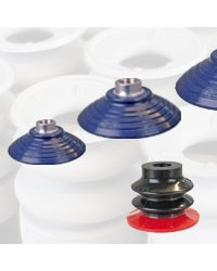 FIPA - BELLOWS & VACUUM SUCTION CUPS