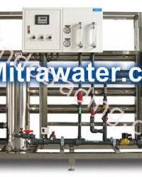 Jual Mesin RO 8000 Gpd setara 28.000 Liter per hari