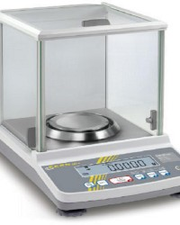 KERN ,Analytical balance 0,0001 g ; 220 g, ABS 220-4N