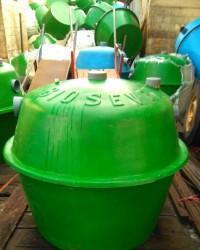 Tangki Septic No.1 - Biofil Septic Tank - Sepiteng BioSeven Tak Berbau