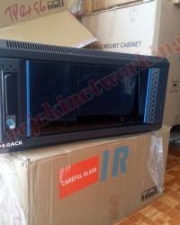 Rack server wallmount 4U depth 450mm Indorack