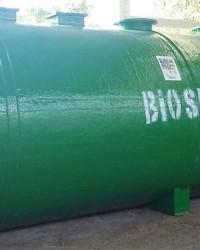 Jual IPAL Bio Limbah Pasar Harga Murah, Pabrik STP Biotech Murah