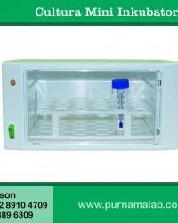 MERCK MILLIPORE CULTURA MINI INCUBATOR ( 230 V ) FOR MICROBIOLOGY