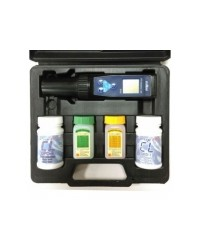 DIGITAL CHLORINE TEST KIT