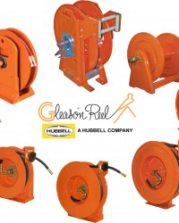 Gleason Reel - Cable Reel