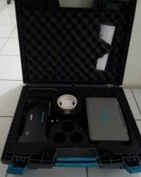 Jual PROCEQ Pundit PL200PE Ultrasonic Pulse Echo Meter 081289854242