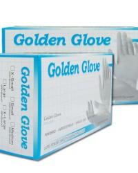 Latex Powdered Examination Glove (Smooth)