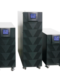 SIERRA DI Series Online Double-Conversion Low Frequency UPS Isolation Transformer Based 6KVA/4800W 9