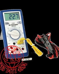 Precision Digital Multimeter, Component Tester and Thermometer SB-9631B Pasco Scientific