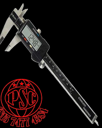 Sigmat/Jangka Sorong/Digital Calipers SE-8710 Pasco