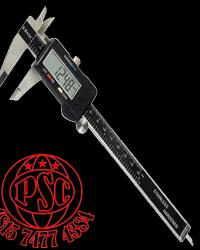 Sigmat/Jangka Sorong/Digital Calipers SE-8710 Pasco