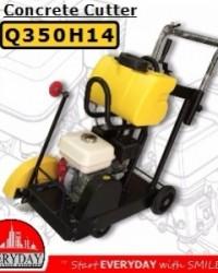 """""""Concret Cutter Q350H14"""""""