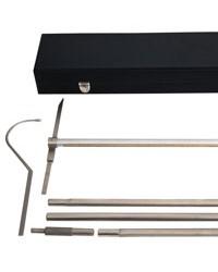 Harpenden Anthropometer || Anthropometer || Anthropometric Jual || Anthropometer