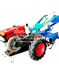 WALKING TRACTOR Tipe SAAM 101B with Till