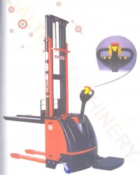 Jual Hand Stacker Electric