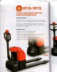 Jual Hand Lifter / Hand Pallet