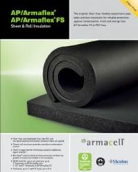 INSULATION ARMAFLEX LEMBARAN TEBAL 1/2 inch