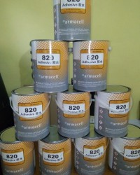 Adhesive Armaflex 820 ( 5 LITER )