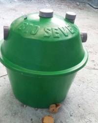 BioSeven Septic Tank - Smart SepticTank - Sepiteng Bio Khusus Lahan Sempit