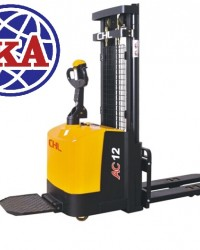 Sewa Stacker Full Elektrik - Stacker Elektrik - Power Stacker - Hand Stacker Elektrik | Jakarta-Tang