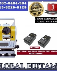 (0813-8229-8129) JUAL TOTAL STATION HITARGET ZTS360R ZTS-360R