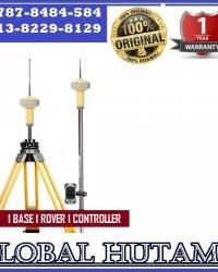 (0813-8229-8129) JUAL GPS GEODETIK TOPCON GR5 HIPER HR