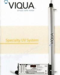 Jual LAMPU UV VIQUA SPECIALTY DAN SPECIALTY PLUS
