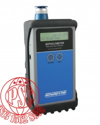 Nephelometer Real-Time Handheld Dust Monitor Sensidyne