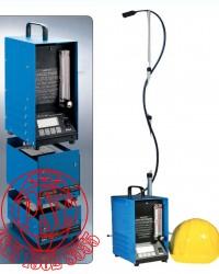 Gilian AirCon-2 Area Air Sampling Pump (