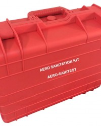 AERO SANITATION KIT | SANITASI PESAWAT UDARA
