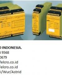 Pilz |Authorized Distributor|PT.Felcro Indonesia|0818790679