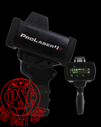 ProLaser 4 Kustom Signal Traffice Safety