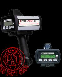 ProLaser III Kustom Signal Traffice Safe