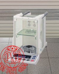Micro Analytical Balances BM Series AND