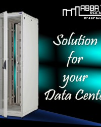 Rack Server ABBA Rack, 20U, 30U, 42U, 45U, 47U & accessories